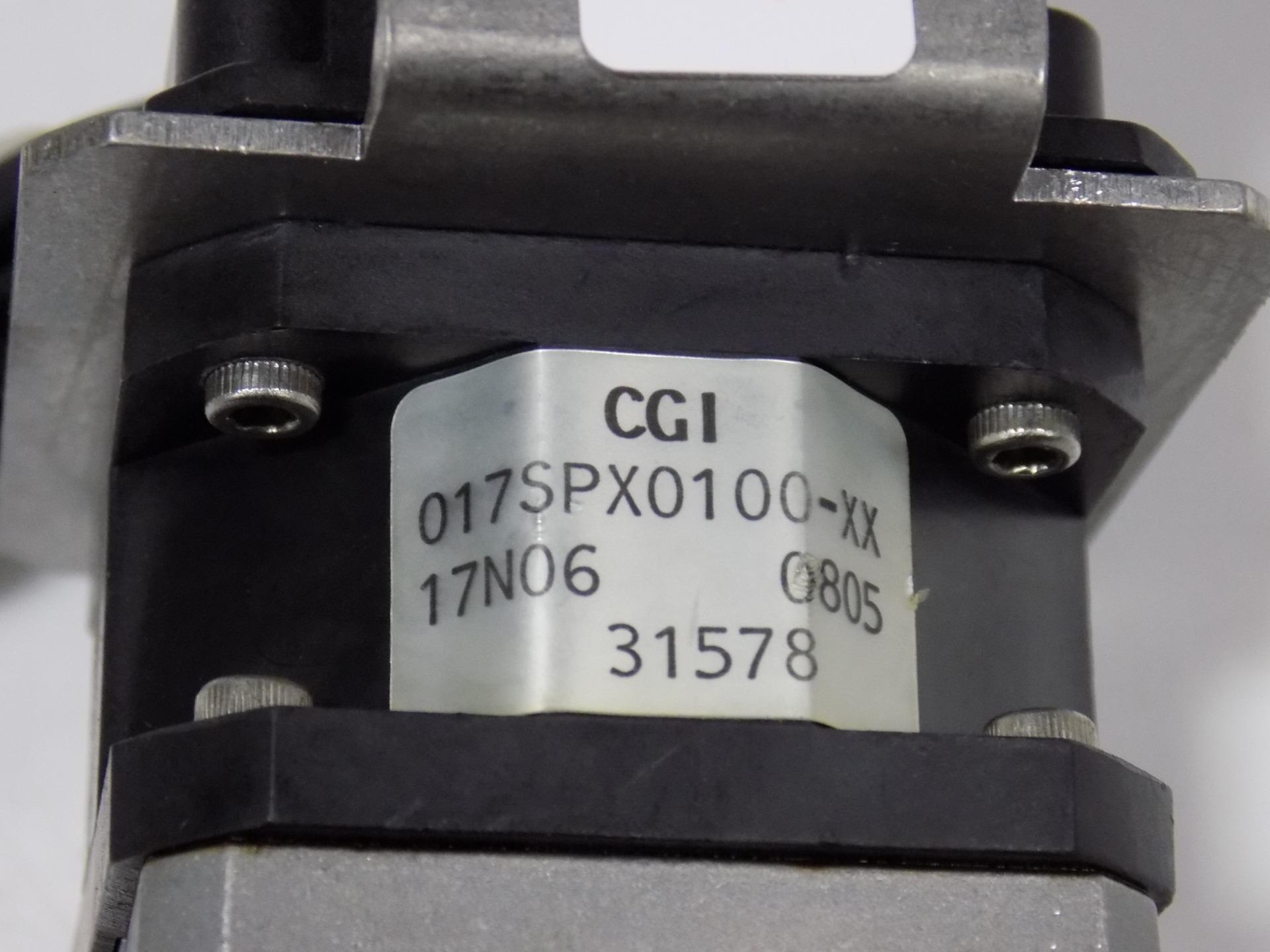 CGI 023SIX1000-XX-23N08 NEW NO BOX 023SIX1000XX23N08