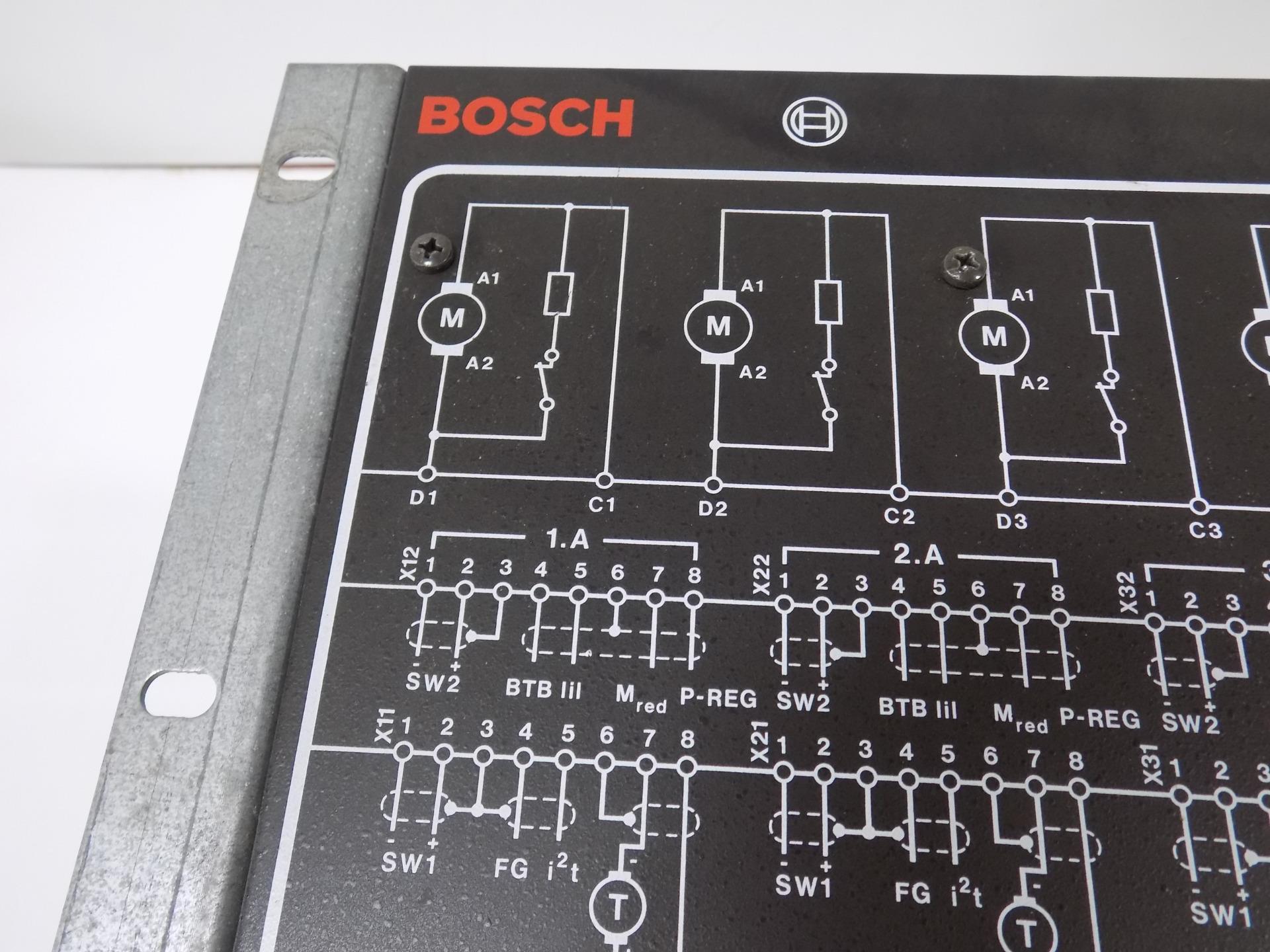 Bosch Drive Transistor Tr15 S 3a 130 Ebay
