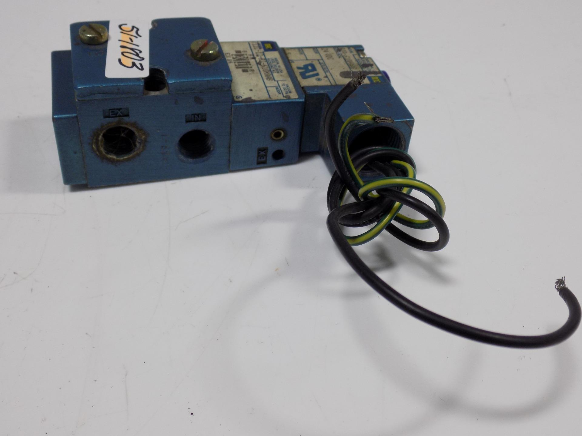 Mac Solenoid Valve 711c 12 Pi 610naab Ebay Wiring Lsjch06192017 Shelf51 18031 Jobcodeunknown A Message From The System Admin Of Concepts Industrial