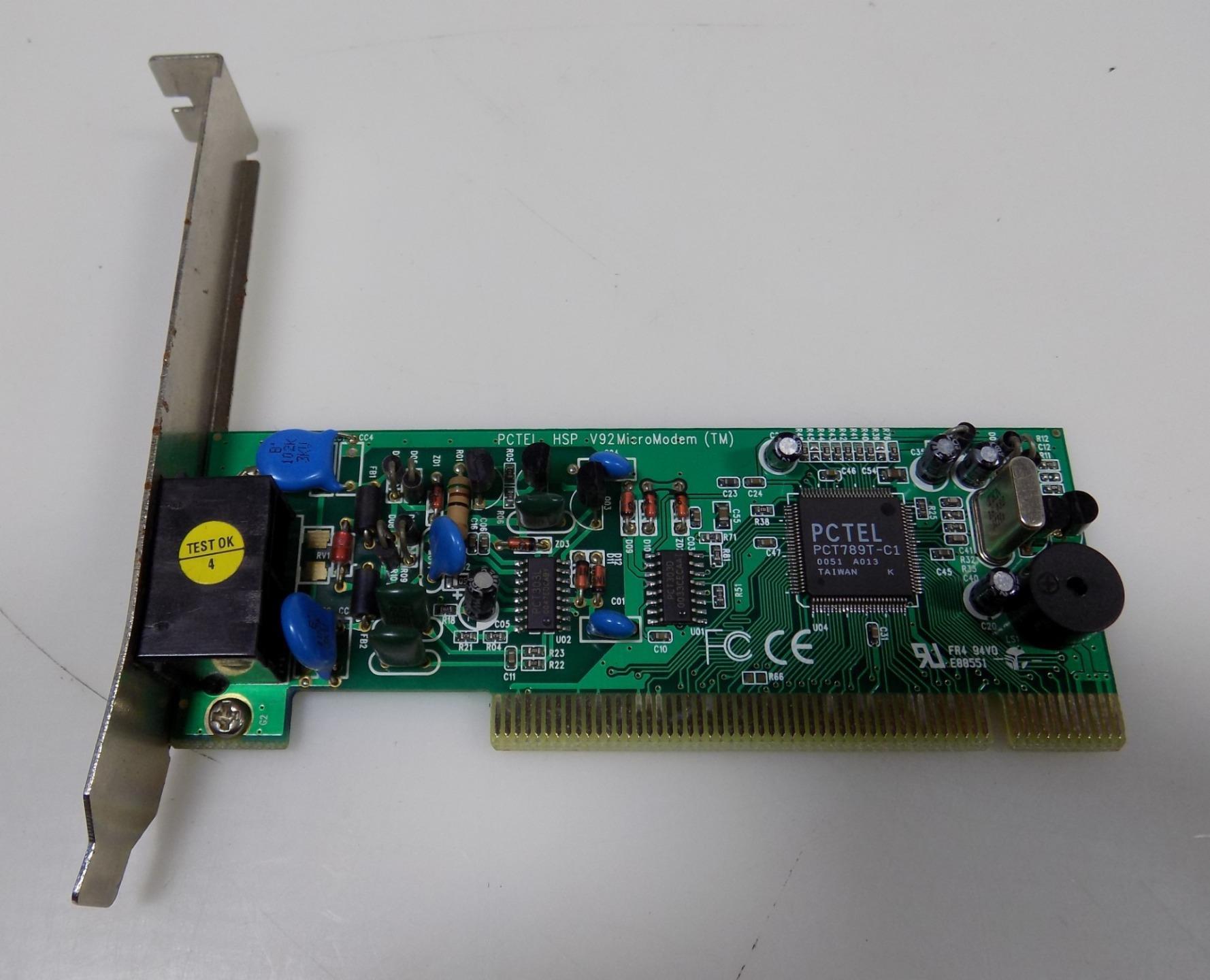 HSP PCI MODEM DRIVERS FOR WINDOWS MAC