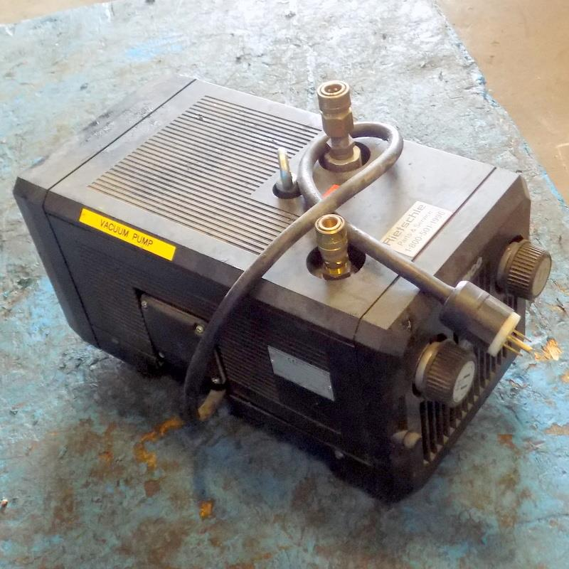 rietschle thomas vacuum pump manual