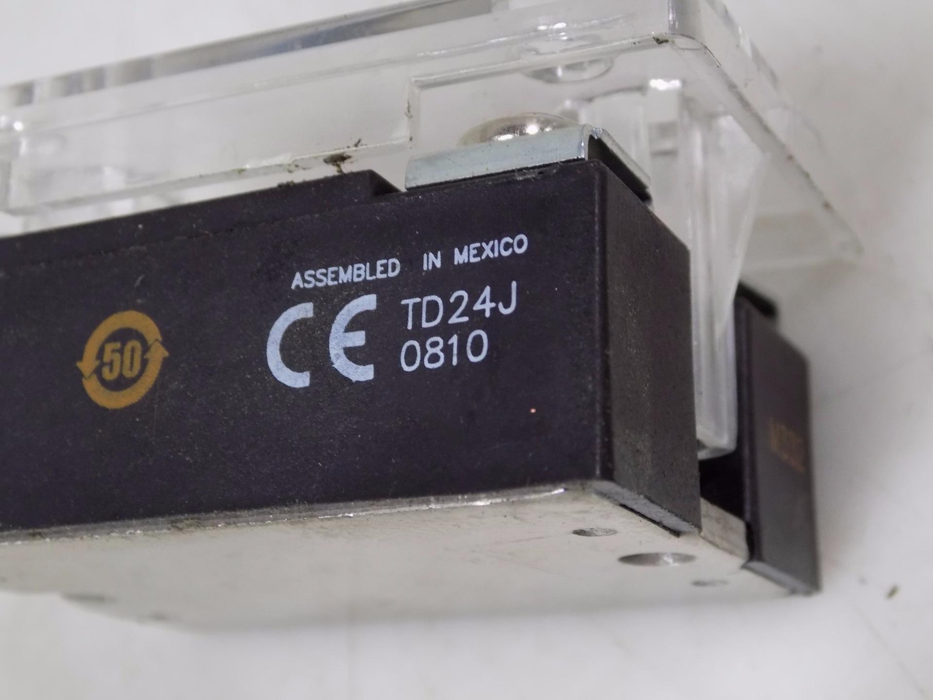 Crydom 25a 240v Solid State Relay Td2425 Ebay Pdf
