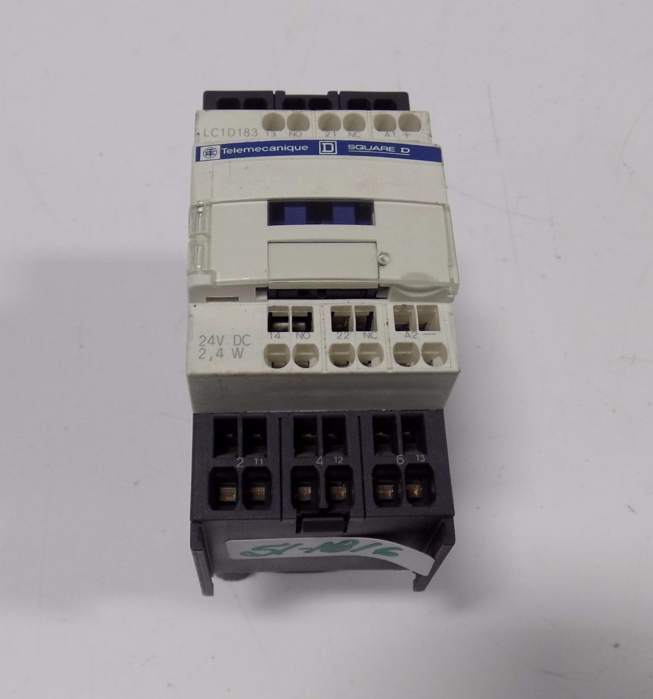 Wonderful Telemecanique Lc1k09 Gallery Electrical Electrical Wiring ...