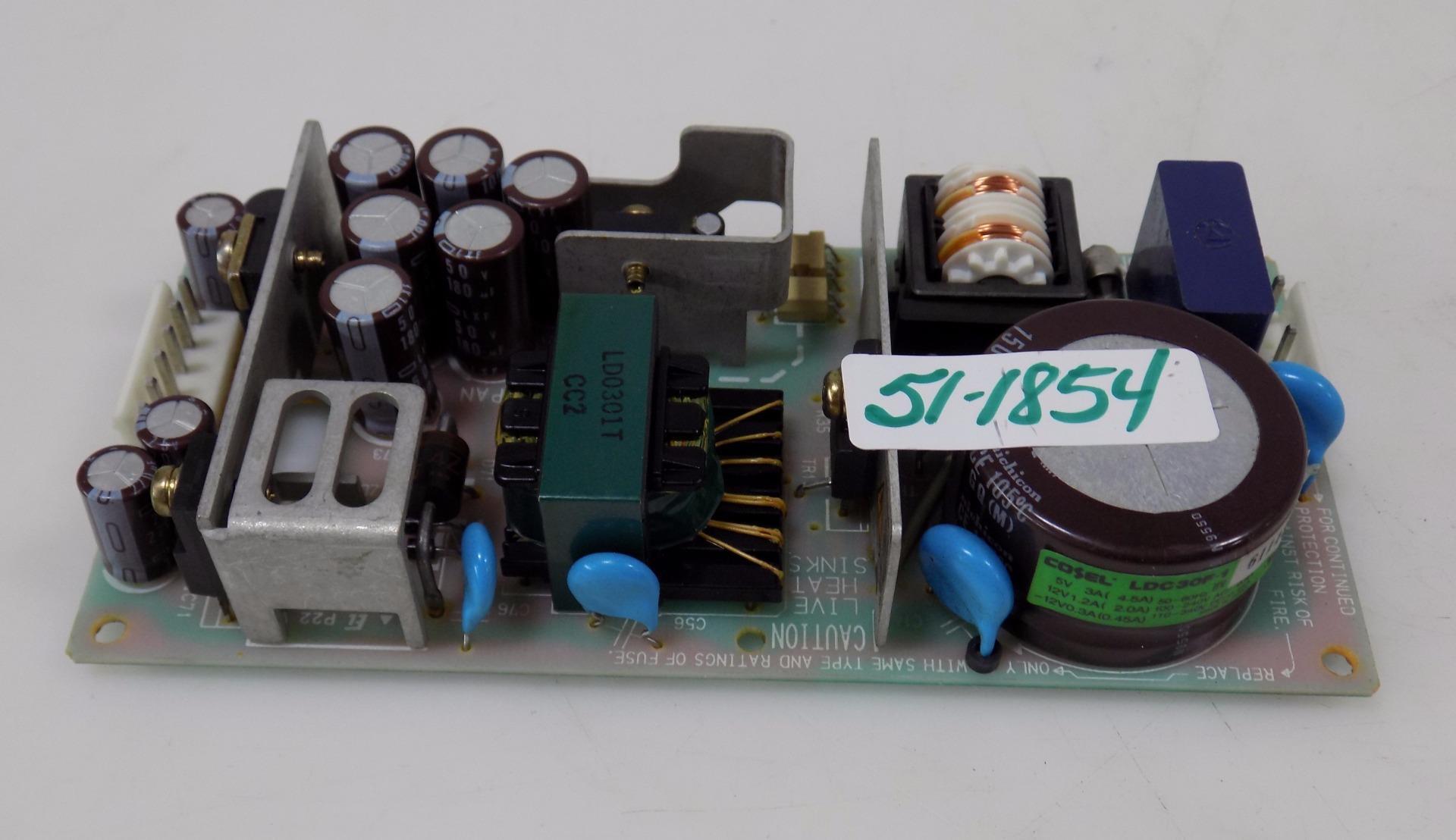 Cosel LDC30F-1 Power Supply