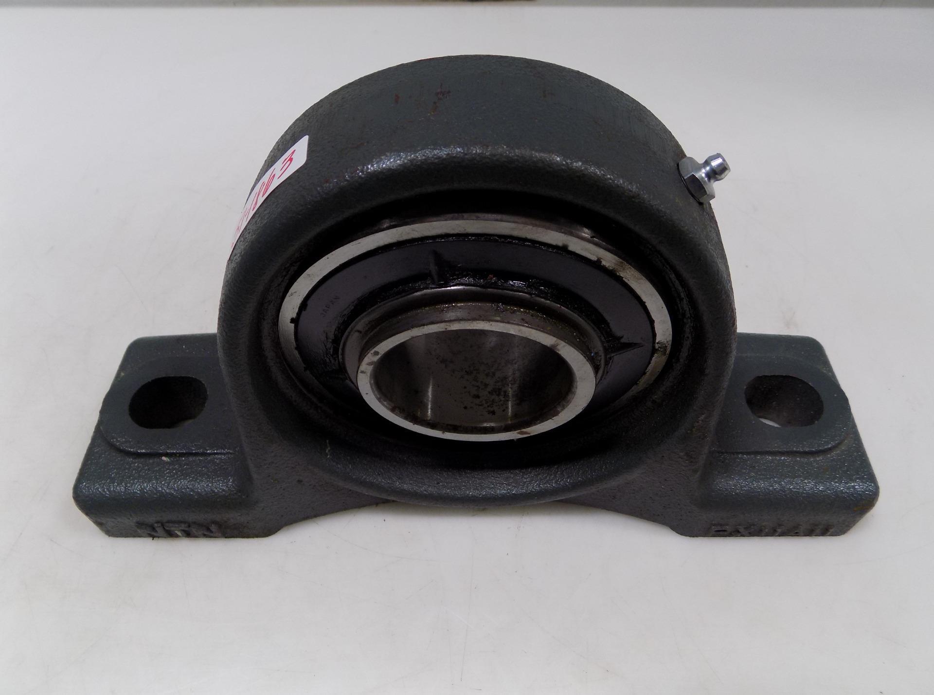 """A-UL208-108 Bearing Insert 1.5/"""" Bore NTN FLU-208V Pillow Block"""