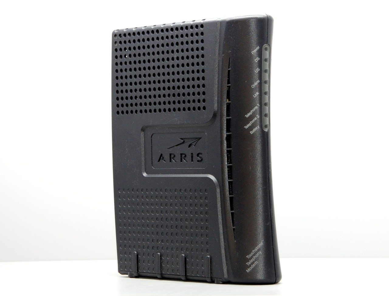 Arris Tm602g Twc Telephone Cable Modem Battery Twc