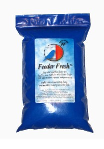 new feeder fresh 16 oz for clean safe bird feeders
