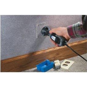 Dremel 560 Drywall Cutting Bit 1 8 Quot Fits Rotozip Drill