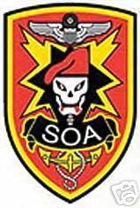 Us Army S O A Special Operations Ranger Sniper Commando