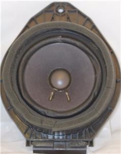 Bose Door Stereo Speakers Set Genuine Gm 20913133 Buick