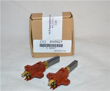Domel Vacuum Cleaner Motor 491 3 702