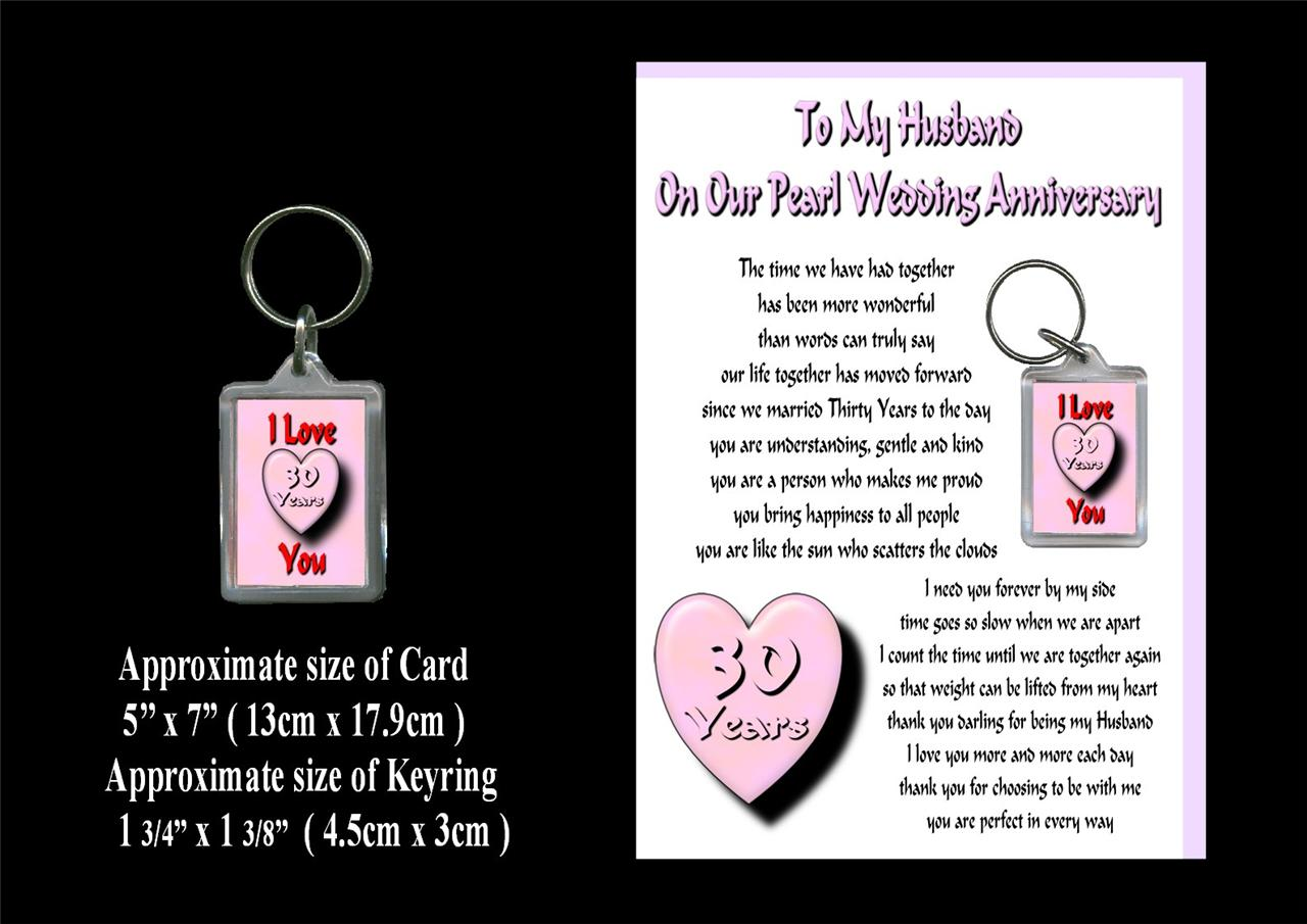 70 Year Wedding Anniversary Gifts: HUSBAND 25TH TO 70TH OUR WEDDING ANNIVERSARY CARD