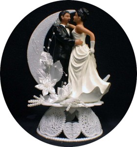 hispanic wedding cake toppers goatee american hispanic indian wedding cake 15250