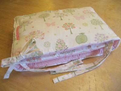 Laura Ashley Esme Cot Size Duvet Cover Ebay