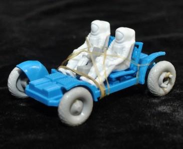 Vintage Apollo 16 Plastic Lunar Rover from Tang NASA Space ...