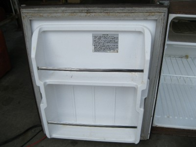 Norcold refrigerator on Shoppinder