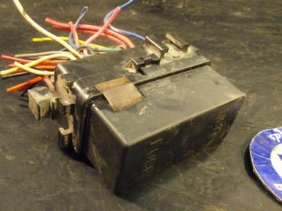 fuse box for hyundai elantra 2004 arctic cat 4x4 500 atv quad oem stock fuse panel ... fuse box for atv