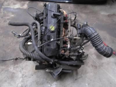 jeep yj motor engine 2 5l 2 5 litre 4 cylinder wrangler. Black Bedroom Furniture Sets. Home Design Ideas