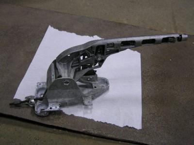 EMERGENCY BRAKE ASSEMBLY VW JETTA,GTI,RABBIT MK5 05+   eBay