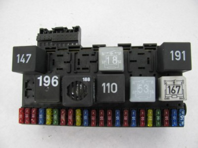 vr6 fuse box 2000 jetta vr6 fuse box diagram #6