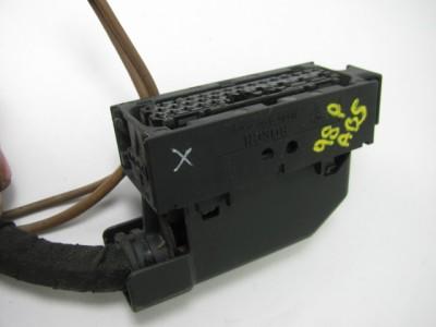 95 vw cabrio wiring harness abs module    wiring       harness    pigtail    vw    passat 98 01 oem b5  abs module    wiring       harness    pigtail    vw    passat 98 01 oem b5