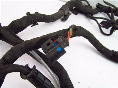 tdi engine wiring harness 2 0l cjaa w dsg vw jetta 10 11 03l972619am rh ebay com Pigtail Wiring Harness Clips Wiring Harness Loom