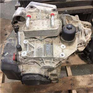 Details about DSG AUTOMATIC TRANSMISSION KQC TDI DIESEL MK5 VW JETTA GOLF  09-12 GENUINE 159K