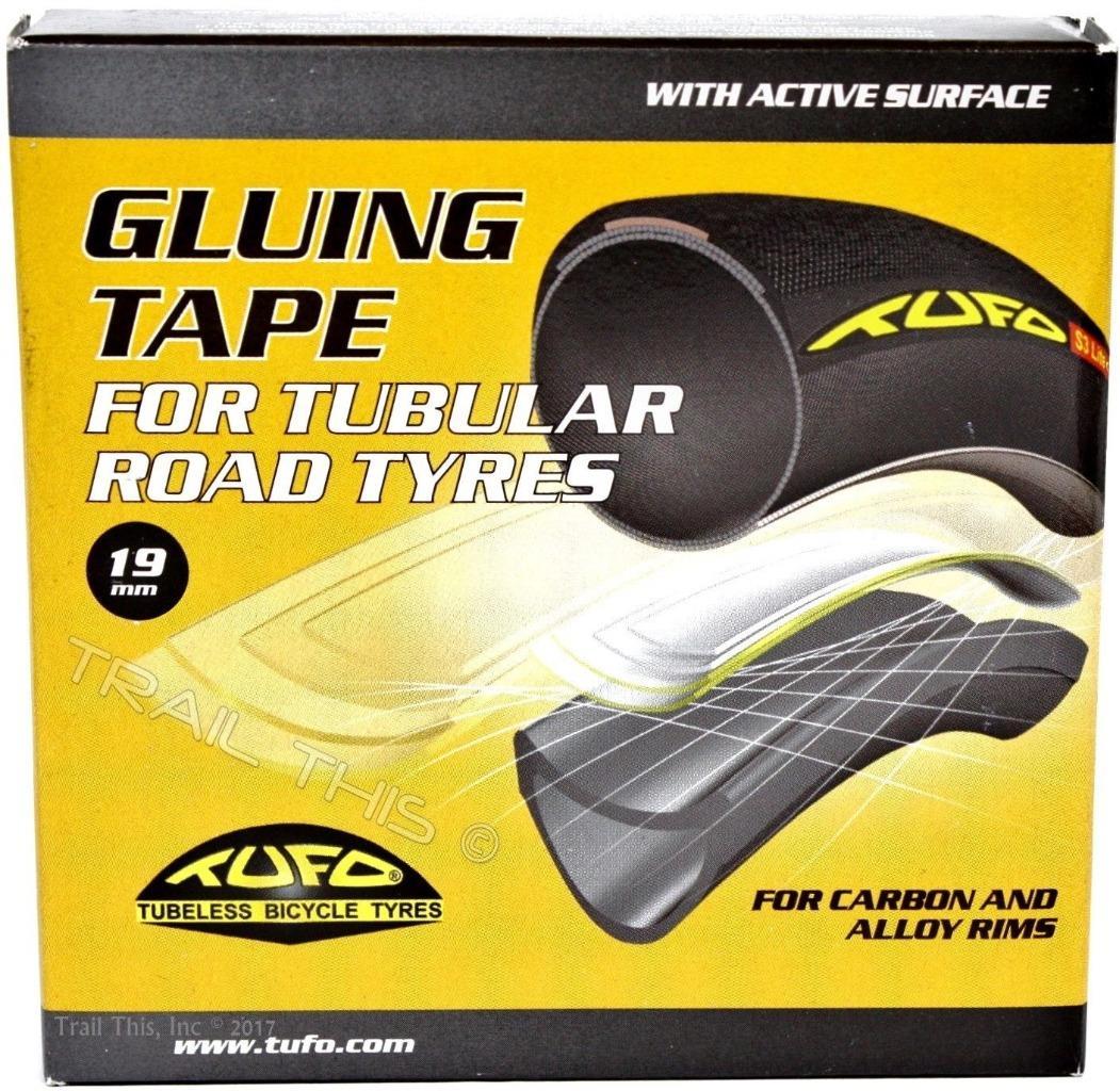 19 mm TUFO GLUING TAPES PAIR