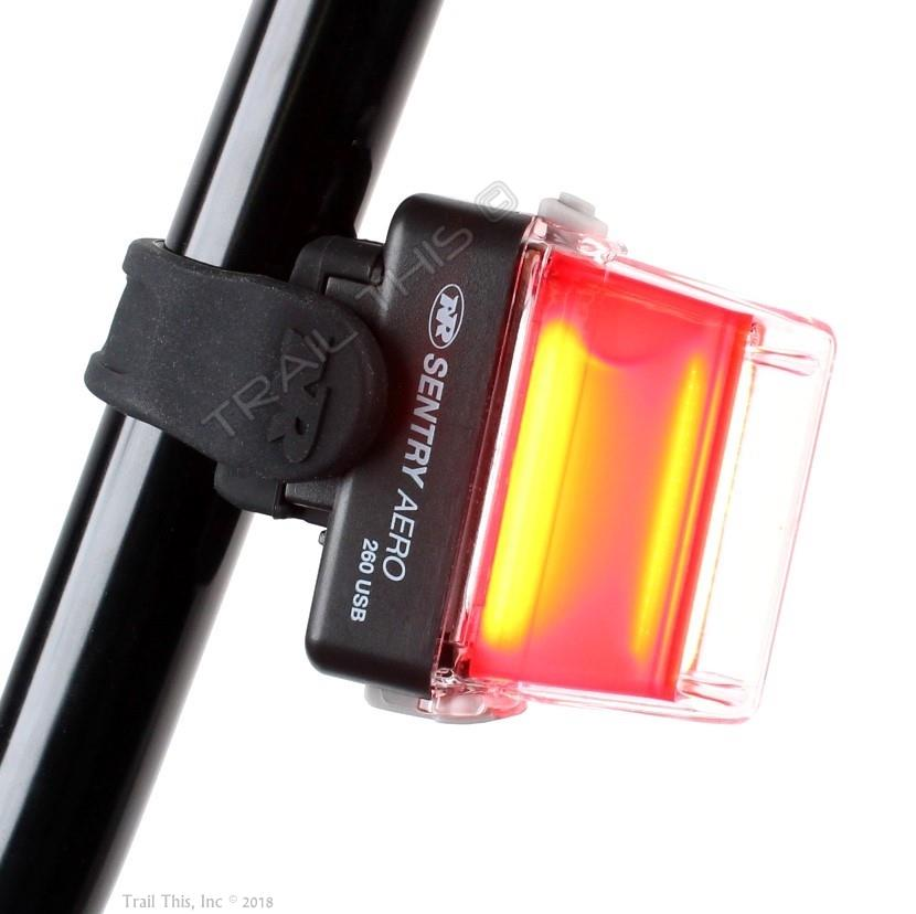 Cygolite Bicycle Tail Light Seat Post Flexible Mount Kit Bracket 2019FM