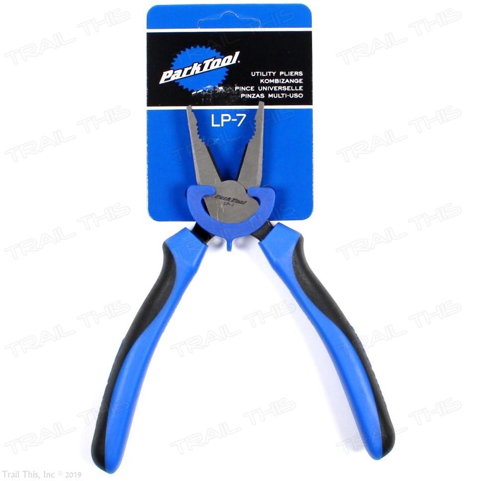 Utility Pliers Park Tool LP-7