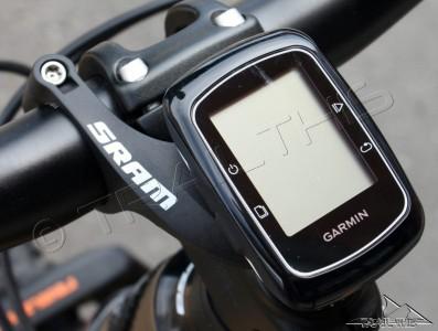 NEW Garmin Edge Mountain Bike Mount