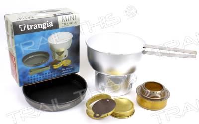 1 people cooking set TRANGIA Mini Trangia 28-T