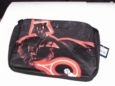 Adidas Originals Star Wars Airline Shoulder Messenger Bag Black Yoda ... 60ee2b2378883