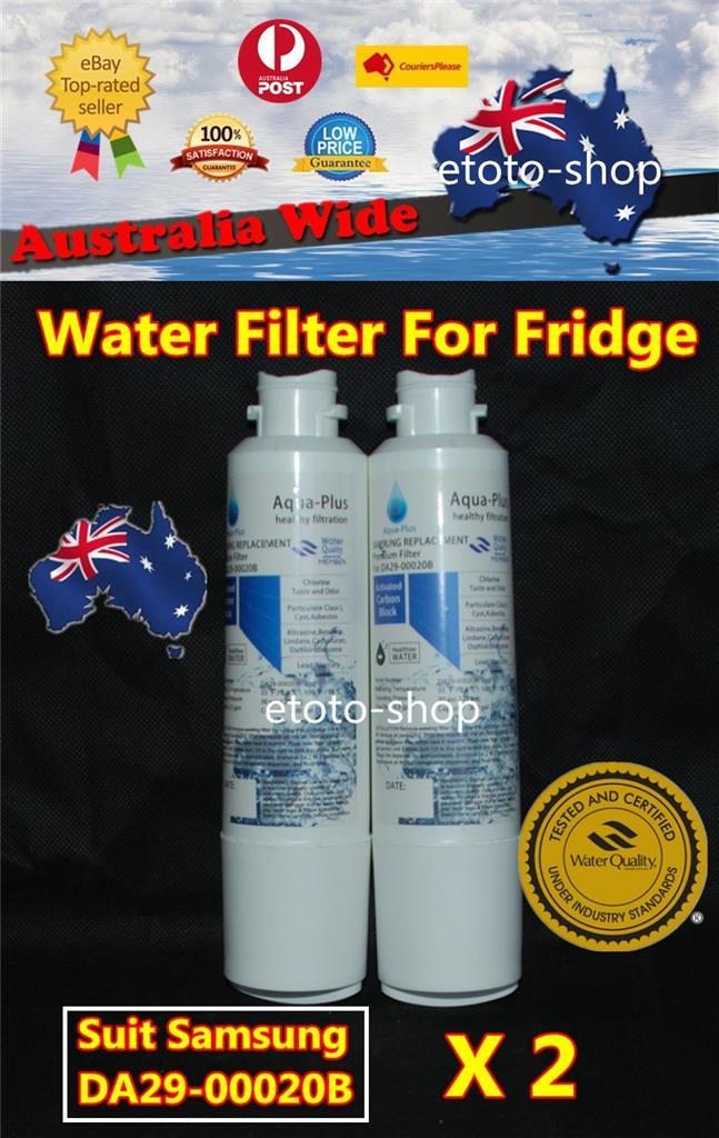 DA99-02131B Wasserfilter für Samsung DA97-08006A DA97-08006B