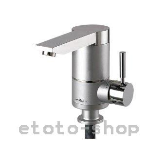 kitchen sink hot water heater instant electric water heater cold and mixer tap 8499