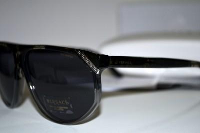 36b77793db93 Versace Sunglasses 4187 Polarized. Jun20. Elderly friends. Versace  Sunglasses 4187 Polarized