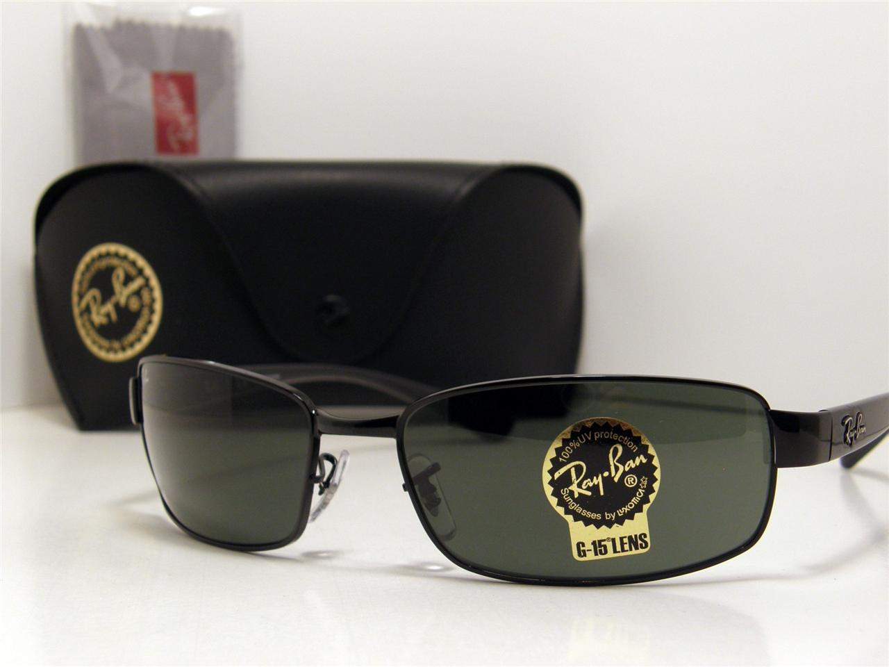 ce6e35a336 Ray Ban Rb3364 Casual Lifestyle 004 62