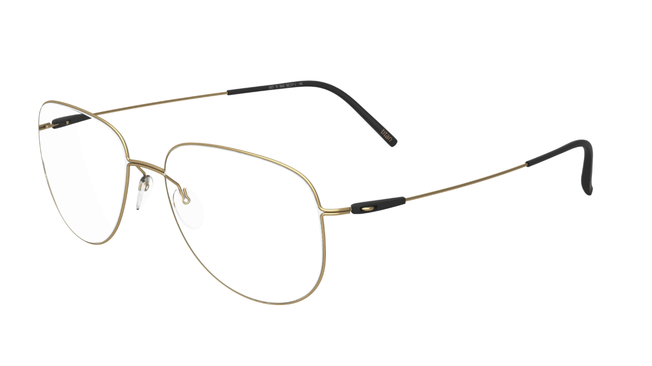 9002d5cd755 Details about Authentic Silhouette DYNAMICS COLORWAVE FULLRIM Eyeglasses  SIL 5507 Any Color MM