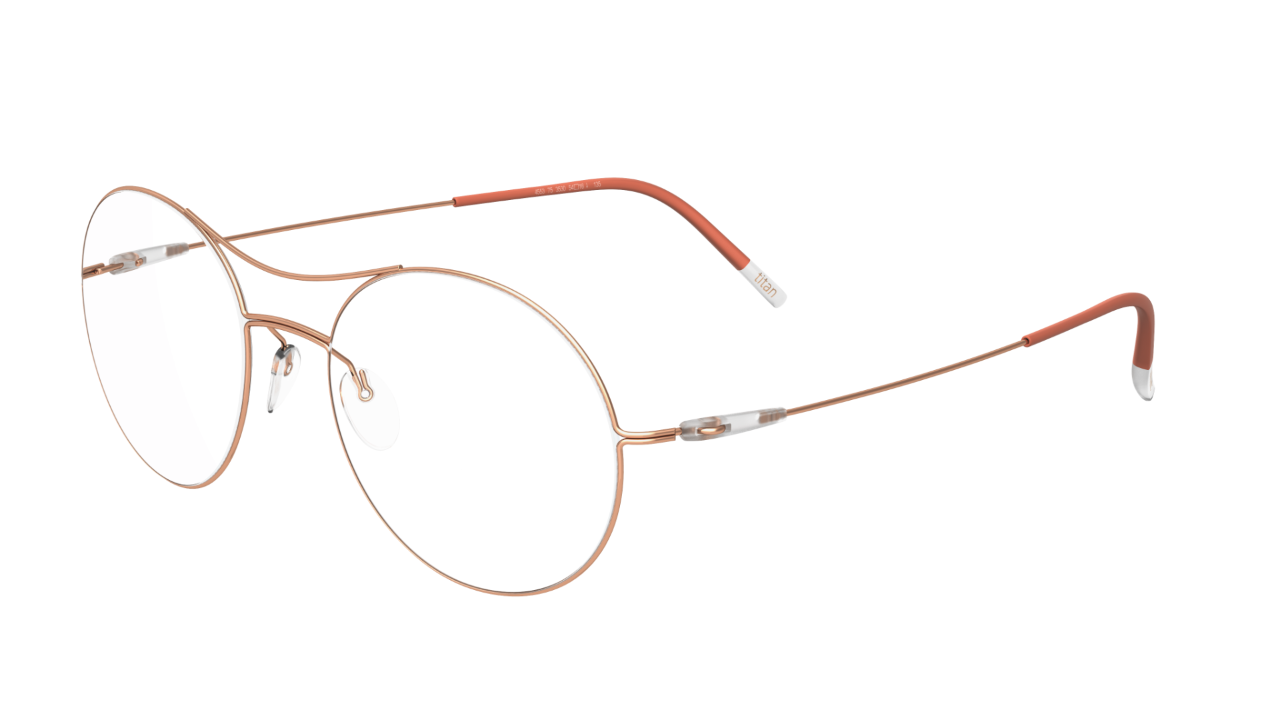 9648b4c889 Details about Authentic Silhouette DYNAMICS COLORWAVE FULLRIM Eyeglasses  SIL 5508 Any Color MM