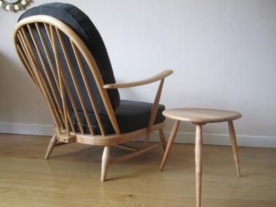 Ercol Chair Cushions – Chair Pads & Cushions