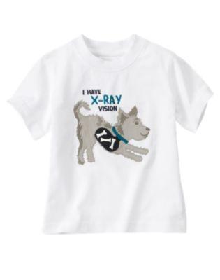NWT 12 18 24 Gymboree SPY GUYS Helicopter Puppy Dog Shirt Shorts U