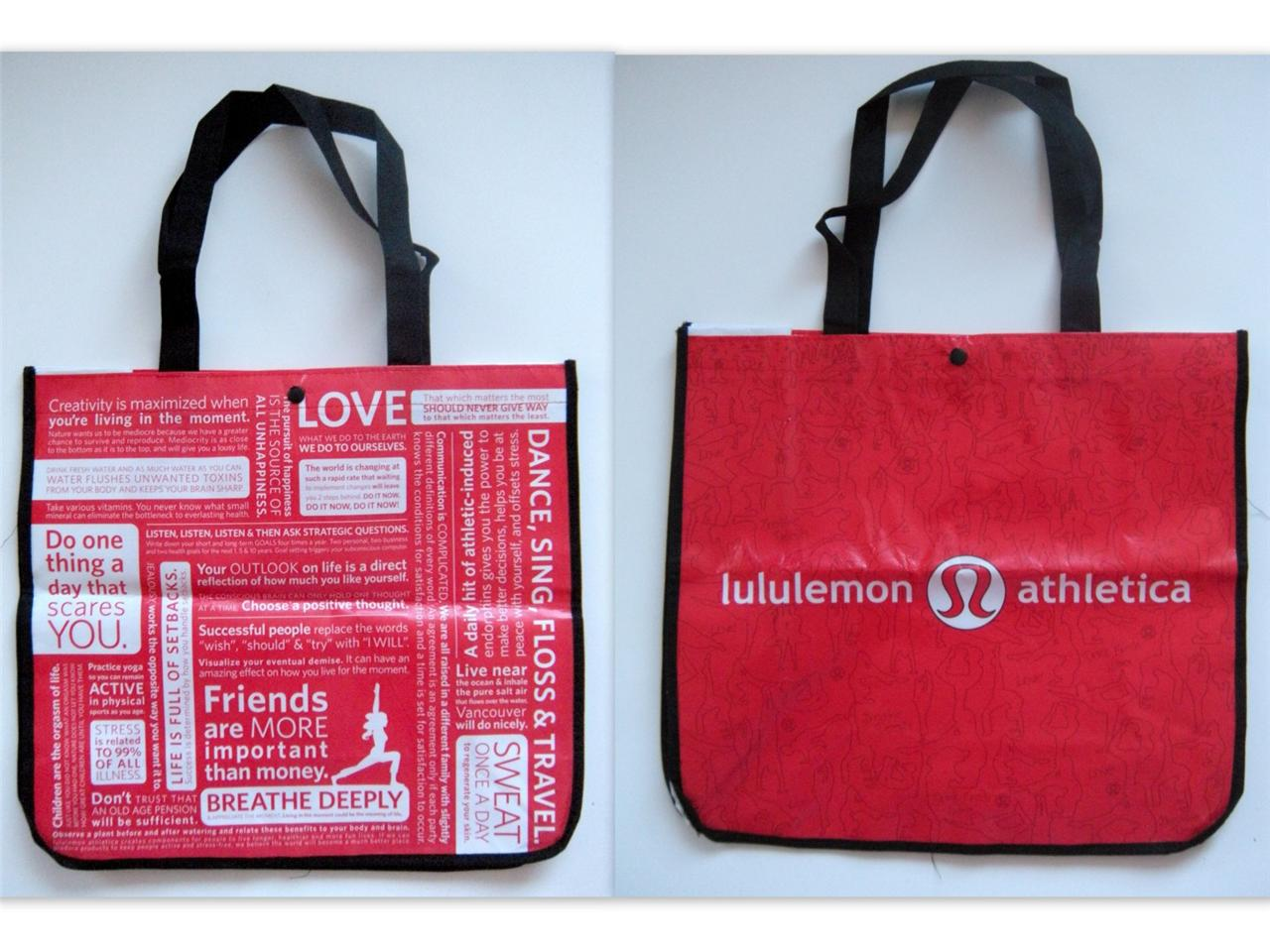 491666aab4b4 Lululemon bags Lululemon and Mini bags t