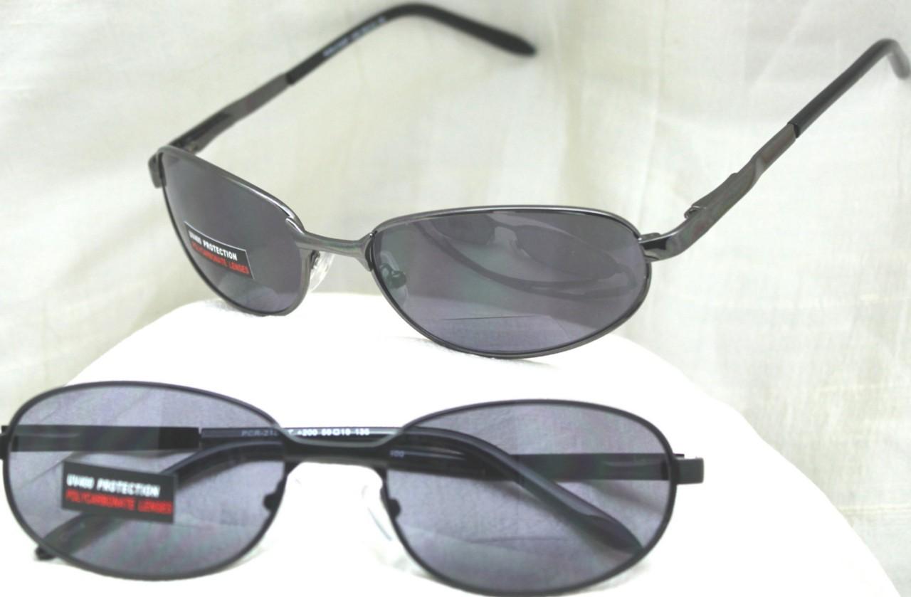0b4dd1772e Aviator Bifocal Sunglasses