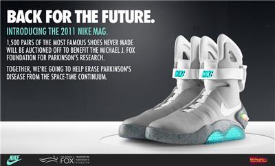 Vers Le Ii Nike retour Retour Ebay Un Futur Pack Marty iwOXZuPkT