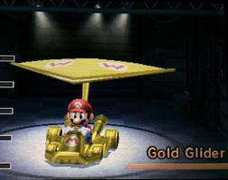 Mario Kart 7 Unlocked All Characters Golden Kart Parts Wheels Gliders Cups 3ds 45496741747 Ebay