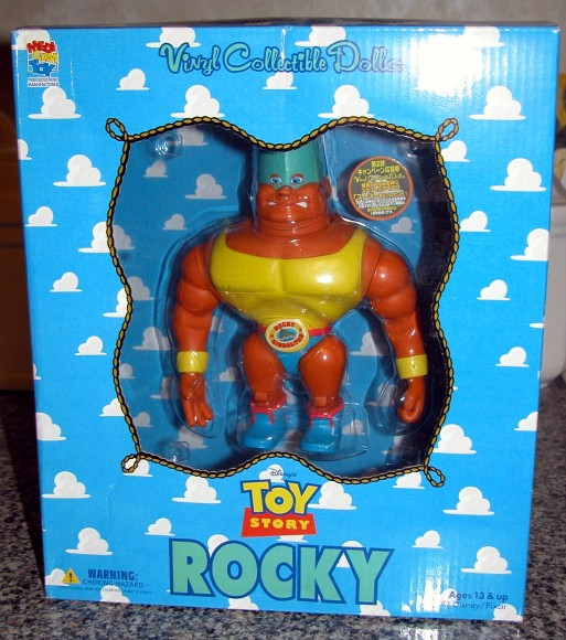 Dan The Pixar Fan Top 10 Toy Story Toys That Need To Be Made