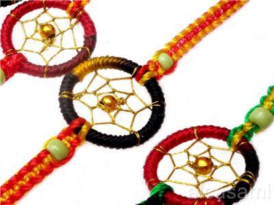 Tutorial Friendship Bracelets