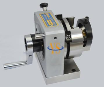 Punch former 2-way curved crank V-block adjust for grinder punch  electrodes New