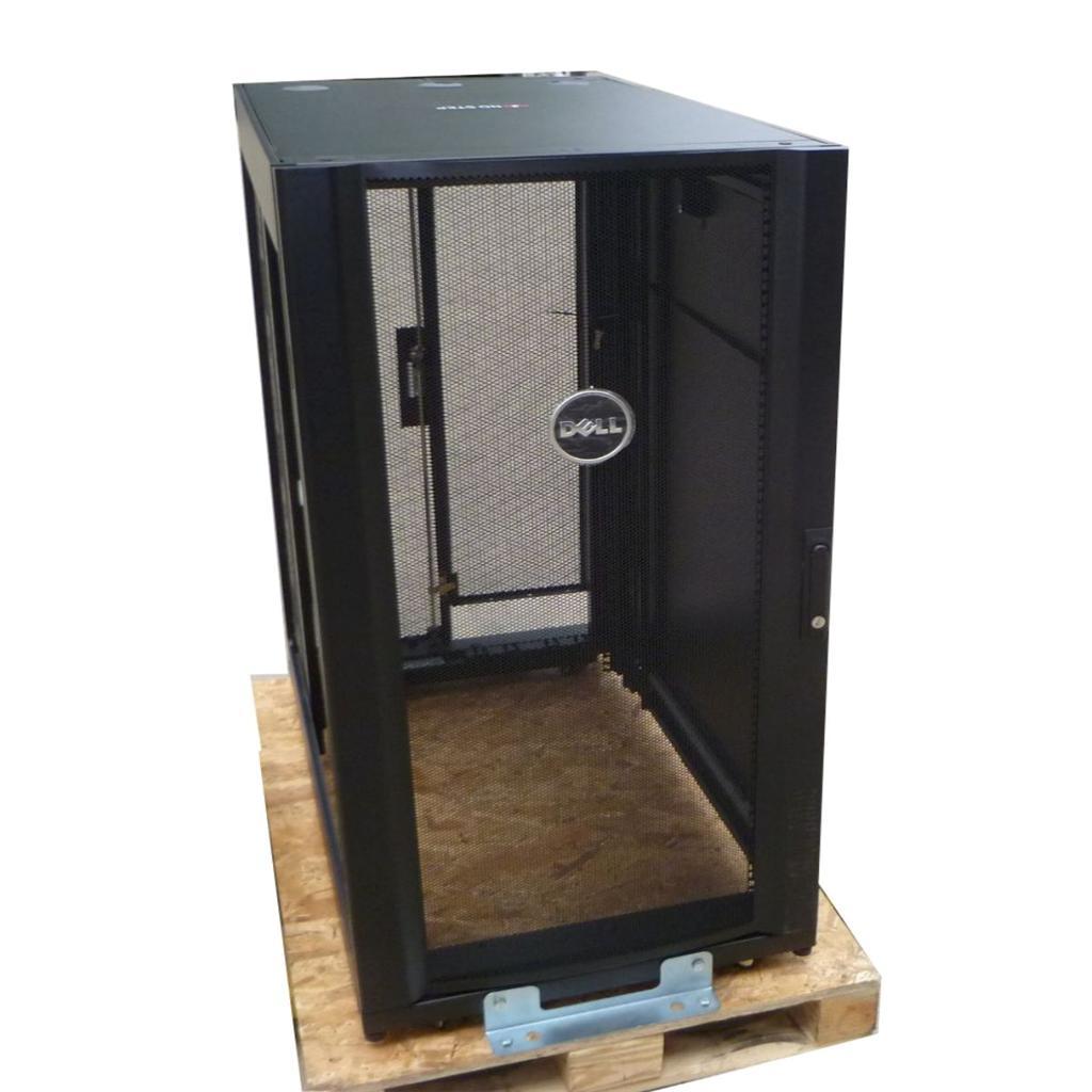 DELL AR3104X717 24U APC AR3104 Server Rack Enclosure 19