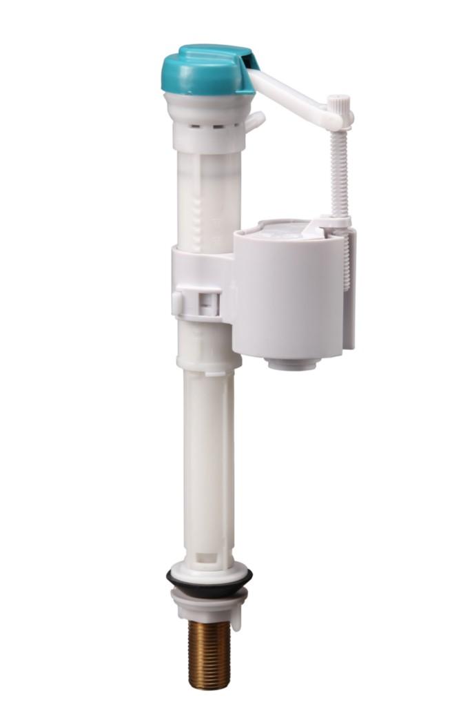 toilet flush valve button cistern dual push flush syphon fill bottom